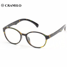los últimos tipos de marca de marcos de gafas de porcelana