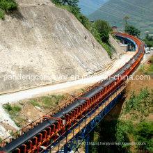 EPC of Curved Belt Conveyor/Conventional Belt Conveyor