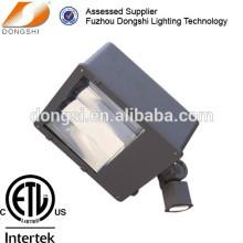 UL ETL US 400W fundición de aluminio a troquel haluro de metal caja de luz de inundación