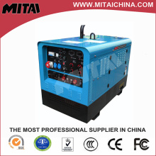AC 16kw Multi-Process TIG/MMA/Stick Welding Equipment