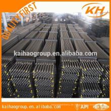 API Ölbohrer Sucker Rod Grade C China KH
