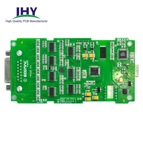 Custom Manufacturing Multilayer 4 Layer HDI PCB Board