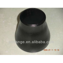 ASTM forged welded carton steel concentric pipe reducer Q235