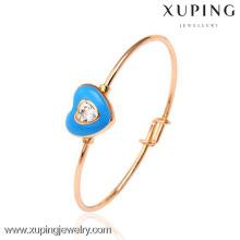 50665 Xuping Jewelry Wholesale Charms Baby bangle/bracelets