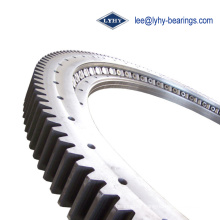 Cross Roller Slewing Ring Bearing with Outer Gears (RKS. 121400202001)