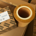 Elemento de filtro de aire Atlas Copco de repuesto 1621510700