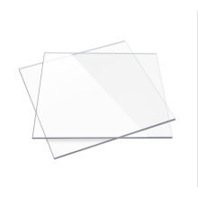 4*8f 5mm 10mm 12mm clear cast acrylic sheets