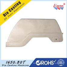 Алюминиевая заливка формы для крышки тележки части