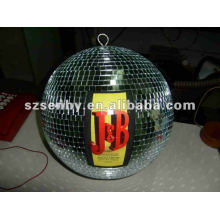Attractive Glitter Christmas disco ball