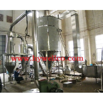 Centrifugal Spray Dryer for Food Liquid