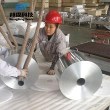 Folha de alumínio de alta qualidade macia do cabo da liga de O H14 H18 H22 H24 H26 com baixo preço