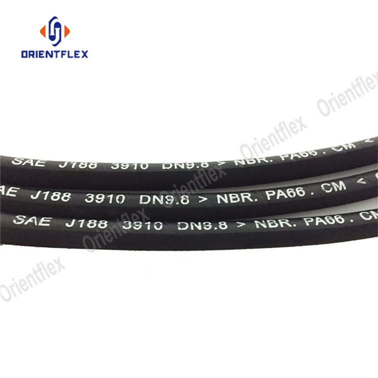 Power Steering Hose Sae J188 6