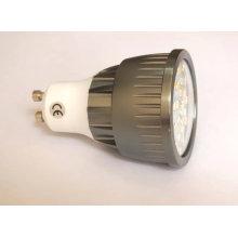 Mejor vendedor 2014 6W GU10 3014 SMD Bombilla LED