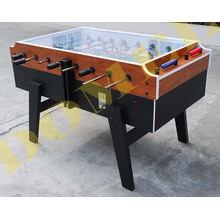 Coin Operation Soccer Table (DCO16)