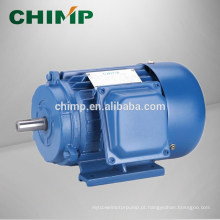 15kw / 20hp Y série trifásico ferro fundido 2 pólo AC motor elétrico feito pelo CHIMP