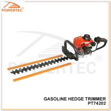Powertec 23cc 650W Trimmer Hedge Petrol (PT74202)