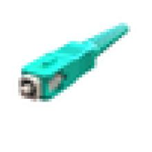 Connecteur de fibre optique Sc apc upc, connecteur SC à fibre optique pour cordon de raccordement à fibre optique sc