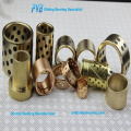 Mangan-Bronze-Lager, Lagerbuchse SPB506060, Lagerbuchsenlager