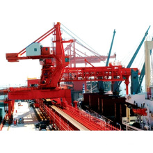 1200ton / H Wheel Ship Loader con SGS