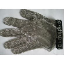 Нержавеющая сталь перчатки (WH11)