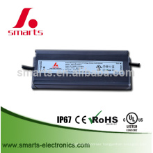 CE 24V dimmable CV led driver 60W