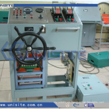 Alta calidad cuatro cilindro tipo engranaje de dirección hidráulico (USC-11-006)