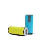 New Car Mini Portable Bluetooth Wireless Speaker