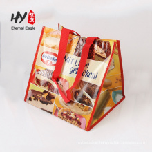 High quality durable waterproof pp woven bag