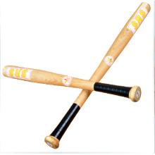 Mode gute Qualität Holz Baseballschläger