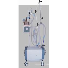 Equipement médical, CPAP nasal à bulle infantile