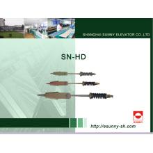 Крепежная скоба для лифта (SN-HD8W)