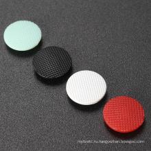Многоцветный 3D кнопки аналоговый джойстик Крышка для psp1000 для консоли PSP 1000 ремонт свечей