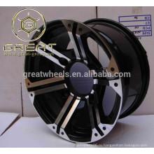 14-дюймовый, 15-дюймовый алюминиевый обод для ATV