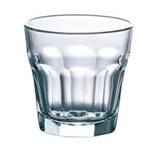 5.5oz Copa de vidrio / Whisky Tumbler