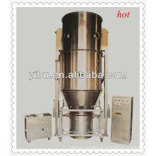 Granulador de secagem por pulverização usado em pesticidas
