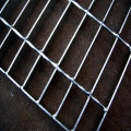 Press Welded Steel Bar Grid Deck