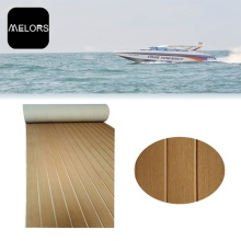 Melors Non-skid EVA Sheet Boat Mat Synthetic Deck