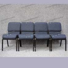 Interlock Modern Furniture Church Chair (YC-G36-11)