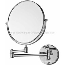 Acessórios de luxo do banheiro Make up Mirror (SE-50117)