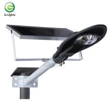 High efficiency 12v Bridgelux IP65 solar street light