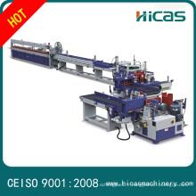 Ligne de jonction automatique complète des doigts Hc-Fjl150-8