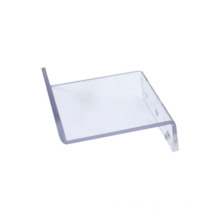 Best oem plastic pmma acrylic parts machining service precision cnc delrin machining with factory price