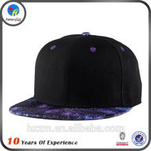 black hip hop caps