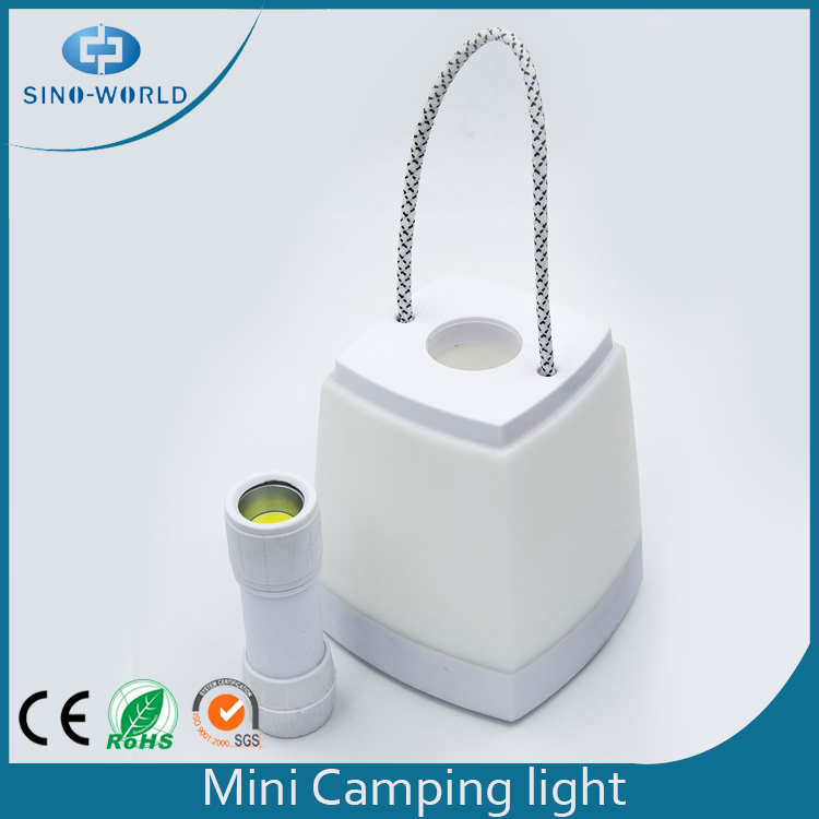 Soft Warm Led Camping Lights