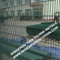 358 Anti Climb High Security Fence