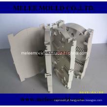 Molde plástico da caixa do fio do molde da caixa da injeção