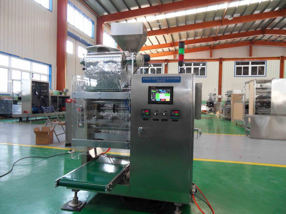 DXD-350 stripping packing machine