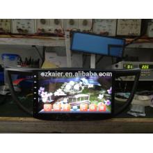 dvd de voiture pour 10,1 pouces écran tactile complet système Android Honda CRV 2013