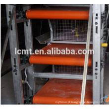 Equipamento automático para avicultura de frangos de corte