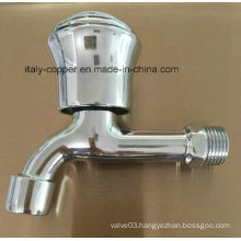 CE Certified Quality Brass Polishing Chromed Tap (AV2072)